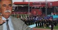 CHP'li başkan Çanakkale törenlerine çağrılmadı