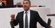 """CHP'li Köse: """"Davam olsa AKP'li avukat tutarım"""""""