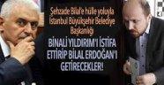 CHP'li Özel: ''Yıldırım seçilirse koltuğu Bilal Erdoğan'a bırakacak''