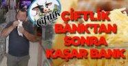 Çiftlik Bank'tan sonra Kaşar Bank!