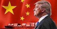 Çin: ABD lideri Trump savaş açtı