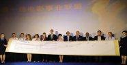 Çin ile 100 milyon dolarlık film anlaşması yapıldı