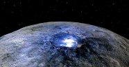 Cüce gezegen Ceres'in şaşırtıcı sırları
