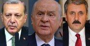'Cumhur İttifakı' BBP ile MHP'yi aynı safa yerleştirecek