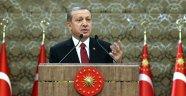 Cumhurbaşkanı Erdoğan: Şu an tulumbada su yok, tulumbaya su lazım