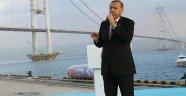 Cumhurbaşkanı Erdoğan: Türkiye yaşadığı bu süreçten güçlenerek çıkacaktır!