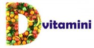 D Vitamini Kanser İlişkisi