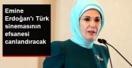 Dev Bütçeli Filmde Emine Erdoğan'ı Perihan Savaş Canlandıracak