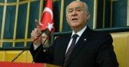 Devlet Bahçeli: 2019'un anahtarı Kürt seçmendir