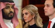 Donald Trump'ın damadından Cemal Kaşıkçı cinayeti sonrasında Veliaht Prens'e dikkat çeken tavsiye
