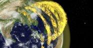 Dünya Üzerinde Yüzen Dev Plazma Tüpleri Var