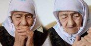 Dünyanın en yaşlı insanı konuştu uzun yaşamak bir ceza