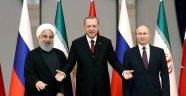 Eğer Türkiye, İran, Rusya ve Çin birleşirse...