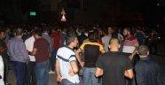 Elazığ'da tehlikeli olaylar