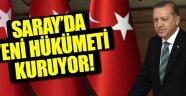 Erdoğan AKP'li beş isimi Ak Saray'a çağırdı