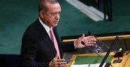 Erdoğan: Amerikalı dostlarımız bu FETÖ'nün gerçek yüzünü görecek