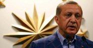 Erdoğan: Biz paramızla silah alamıyoruz, ABD terör örgütüne silah veriyor