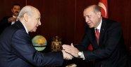 Erdoğan: MHP'nin desteğiyle 2019 seçimlerinde bir sıkıntı yaşanmaz