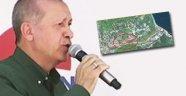 """Erdoğan """"yat, yuvarlan"""" demişti ama bakın AKP'liler ne yaptı"""