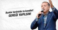 Erdoğan'dan HDP'li vekiller için fezleke çağrısı