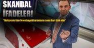 Erkan Tan: Gezi'ye katılanların başları kesilmeli