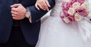Evlenene 55 bin lira