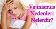 Evlilikleri bitiren hastalık: Vajinismus