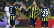 Fenerbahce 3-2 Sivasspor