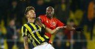 Fenerbahce Adanaspor 2-2