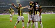 Fenerbahçe-Alanyaspor maçı golleri