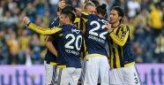 Fenerbahçe, Gaziantepspor'u 3-0 mağlup etti