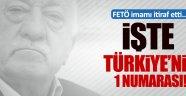 FETÖ'nün Türkiye imamı belli oldu