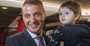 Fikret Orman: 'Başakşehir maçında performansımız kötüydü'