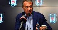 Fikret Orman'dan Domagoj Vida ve Bayern Münih açıklaması