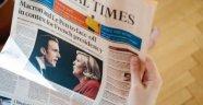 Financial Times: Barzani Ankara ile ilişkileri test ediyor