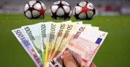 Finansal Futbol ve Futbol Ekonomisi