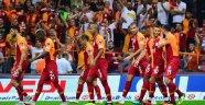 Galatasaray, Alanya'yı ezdi geçti