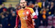 Galatasaray'da Sneijder'in ayrılığı sonrası iptal edilen kombine sayısı