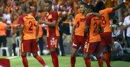 Galatasaray Kasımpaşa 2-0