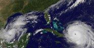 Harvey ve Irma bitti şimdi sıra Maria Kasırgası'nda