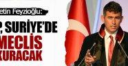 HDP, Suriye'de meclis kuracak