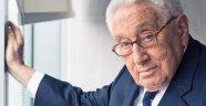 Henry Kissinger: 3. Dünya Savaşı çok yakın