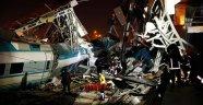 Hızlı tren kazası: Ölü ve yaralılar var