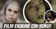 İfrit'in Diyeti Cinnia filmi için şok iddia oyuncuları cin çarptı