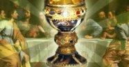 İlginç iddia: ''Hz. İsa'nın kutsal kasesi Türkiye'de bulundu''