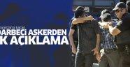 İngiliz gazetesine konuştular... Yunanistan'a kaçan askerlerden olay sözler!
