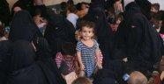 Irak mahkemesinden 16 Türk kadınına idam cezası