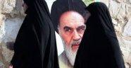 İran'daki Kadınlar…