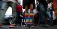 İranlı geyler Türkiye'de mahsur
