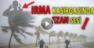 Irma Kasırgası Sırasında Duyulan Ezan Sesi